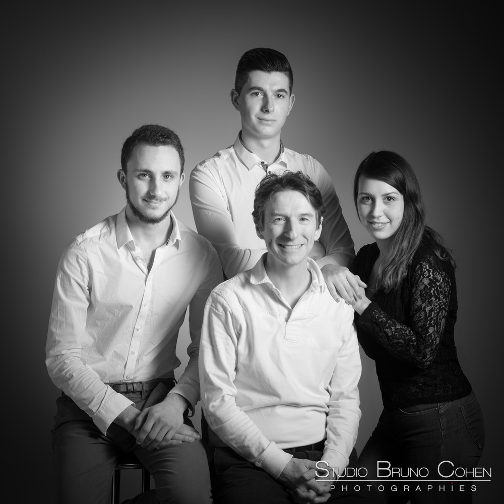 Studio Bruno Cohen Photographe