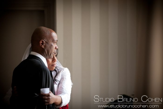 Reportage mariage au Dolce Chantilly