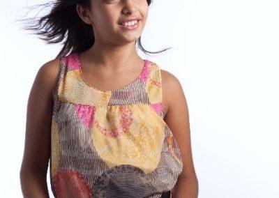 photographe casting adolescent