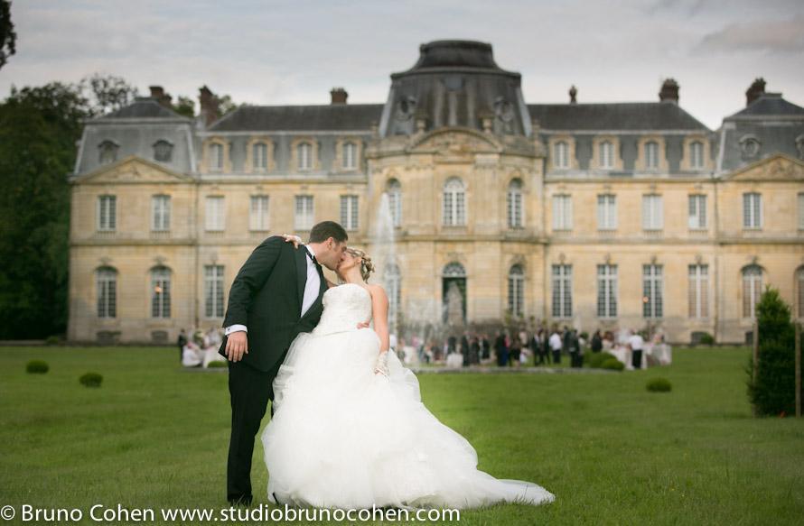 Mariage de Sophie et Tullio