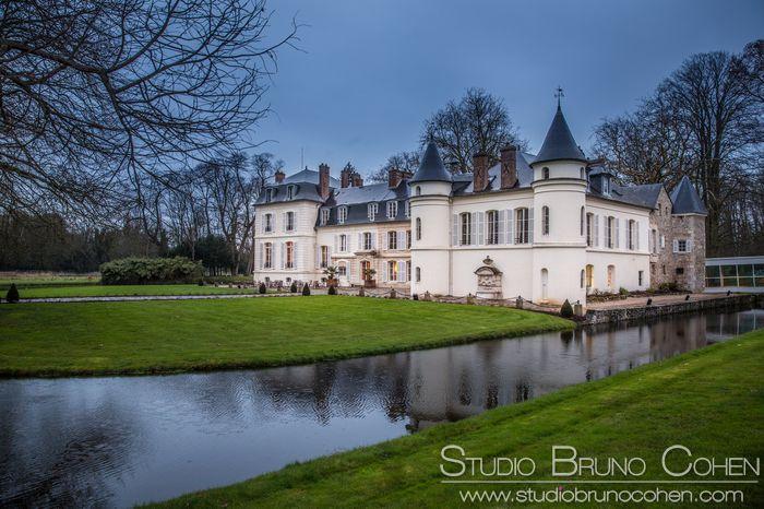 Mariage a Beauvais et Belle-Eglise