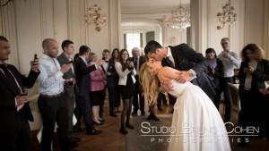 Mariage à l'hotel Tiara Montroyal Chantilly