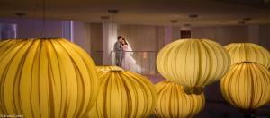 mariage mariés sur