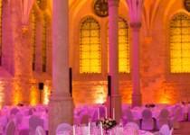 abbaye-de-royaumont-lieu-reception-mariage-evenement-entreprise-refectoire-decoration
