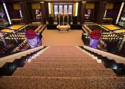 photographe oise soirée paris escaliers