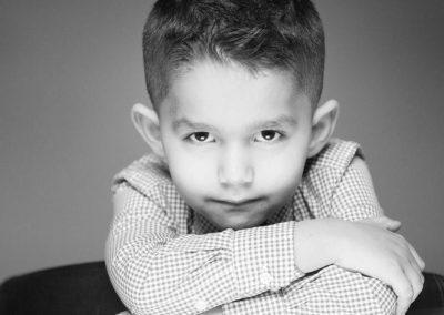 photographe oise portrait studio casting enfant
