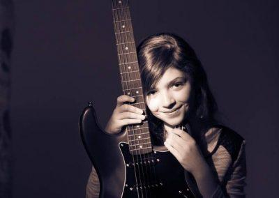 photographe oise portrait studio casting adolescente