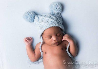 photographe oise portrait studio bébé