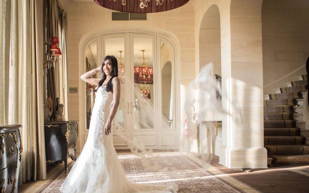 Mariage de Nawale & Alexandre – Château Tiara Montroyal