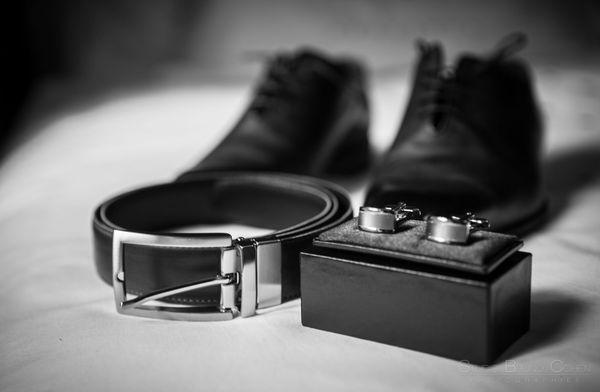 accessoires du marie