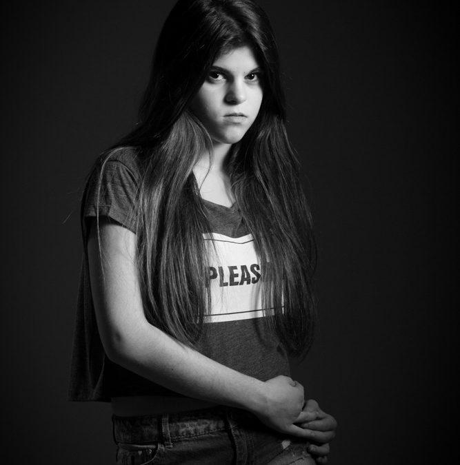 Casting photo pour Diliana