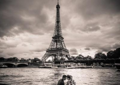 engagement photography Paris