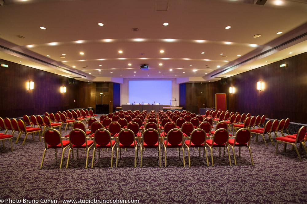 Assemblée Générale du SNFS – Hotel des Arts et Metiers Paris