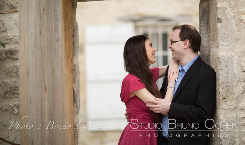 photographe portrait couple