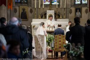 mariage-collegiale-montmorency-oise-couple-maries