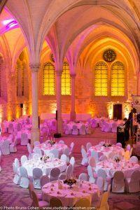mariage-Collegiale-Montmorency-Abbaye-Royaumont-oise-senlis-decortion