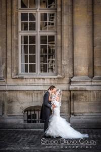 mariage-retrouvaille-maisons-laffitte-couple-baiser