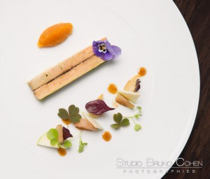 photographie-culinaire-hotel-mercure-chantilly-oise-plat-chef