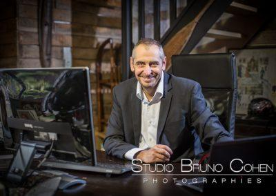 photographe portrait corporate