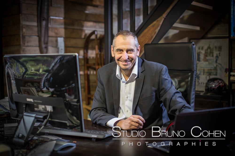 Comment choisir un bon photographe corporate ?