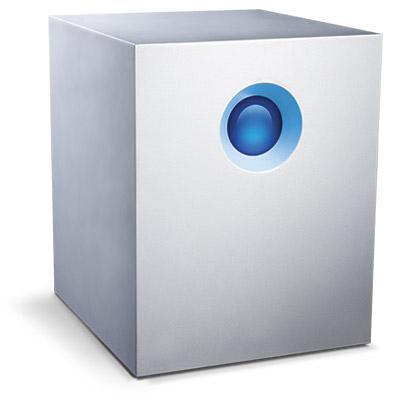 Comment j'ai récupéré les données de mon serveur LaCie 5Big Network 2 en panne et introuvable sur le réseau