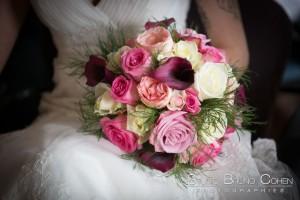 mariage-mairie-gouvieux-oise-ceremonie-civile-bouquet-fleurs