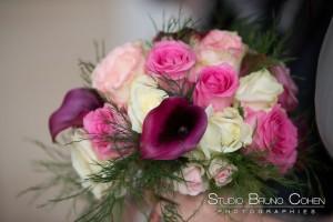 mariage-mairie-gouvieux-oise-ceremonie-civile-bouquet