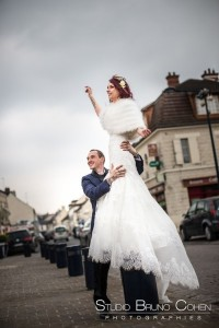 mariage-mairie-gouvieux-oise-ceremonie-civile-couple-maries