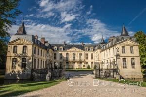mariage-chateau-ermenonville-oise-lieu-reception