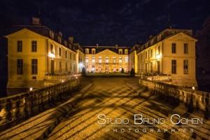 chateau-ermenonville-oise-mariage--nuit