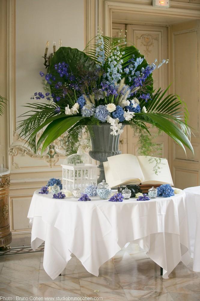 composition florale des ateliers-verchere-mariage a ermenonville oise