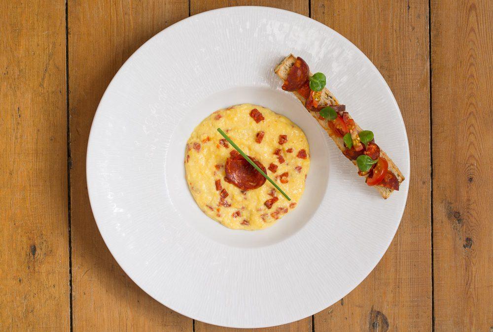 Salaisons Jouvin – photographie culinaire