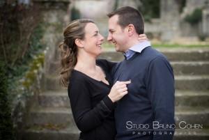 portrait-couple-session-avant-mariage-oise-rues-senlis