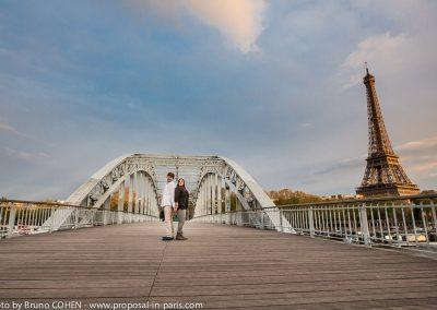 engagement photographer paris