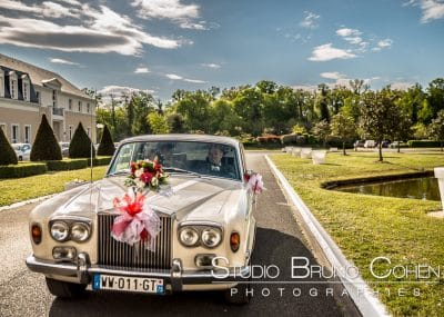 Rolls-Royce-Silver-Shadow-mariage-oise-voiture-collection-mercure-hotel