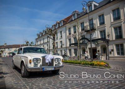 Rolls-Royce-Silver-Shadow-mariage-oise-voiture-collection-auberge-du-jeu-de-paume