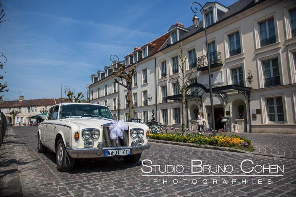 Unique : l'expérience Rolls Royce Silver Shadow