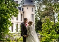 photo-mariage-ermenonville-couple-maries