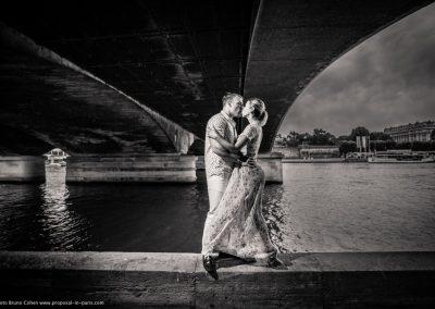 photographe engagement mariage paris