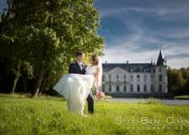 mariage-chateau-ermenonville-oise-photo-couple-maries