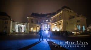 mariage-chateau-hotel-tiara-montroyal-couple-maries-oise-senlis