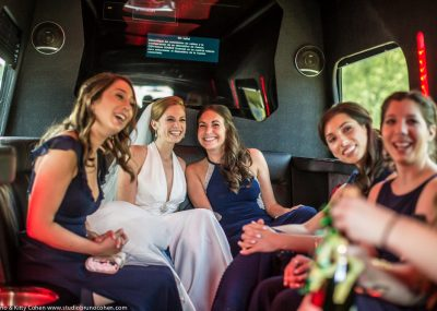 mariage-new-york-limousine-mariee-temoins