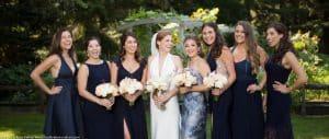 mariage-new-york-mariee-temoins-jardin-botanique