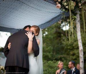 mariage-new-york-jardin-botanique-couple-maries