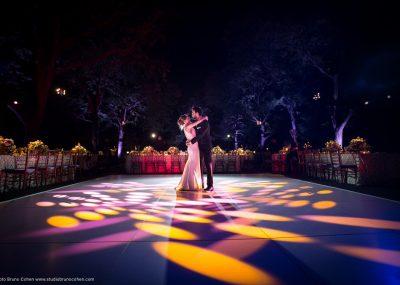 mariage-new-york-jardin-botanique-couple-maries-premiere-danse