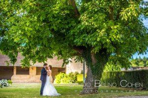 mariage-clos-barisseuse-saint-vaast-les-mellos-oise-couple-parc