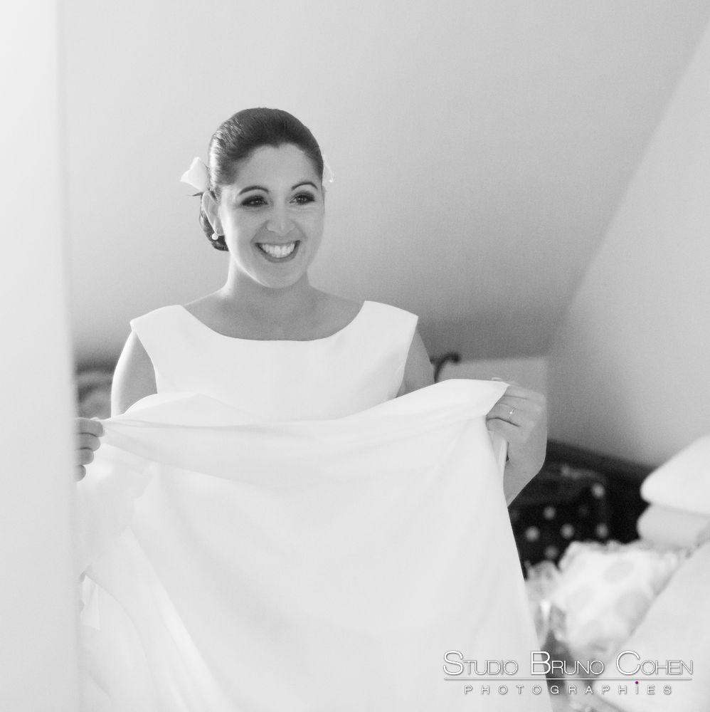 mariage-chantilly-femme-mercure-robe
