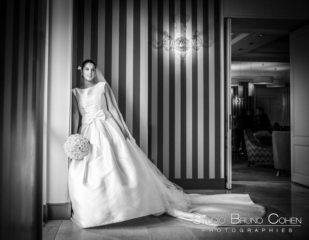 mariage-hotel-mercure-chantilly-femme-pause