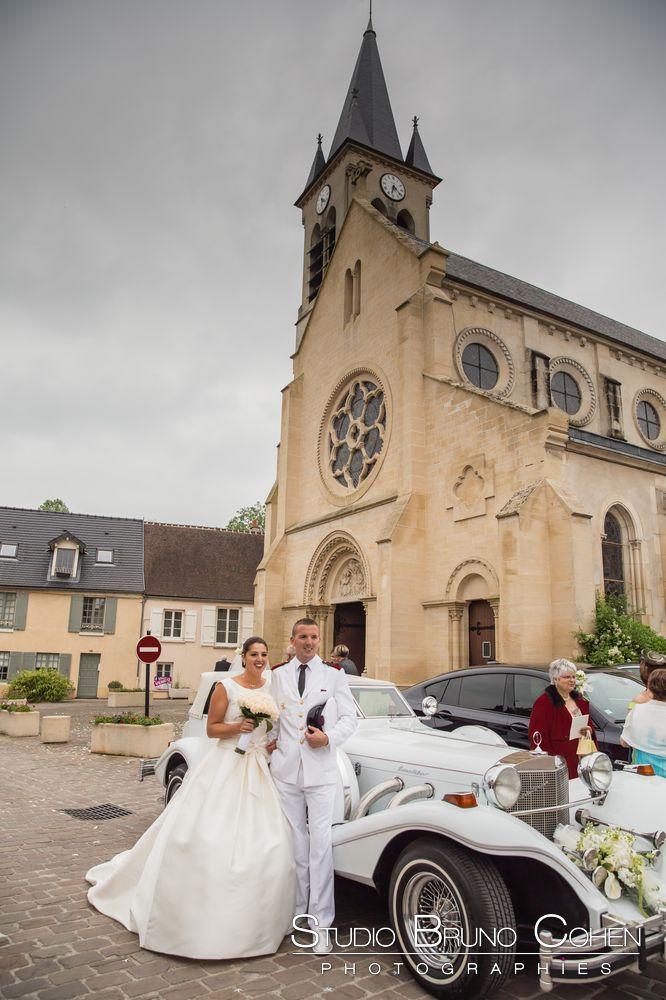 mariage-chantilly-mercure-eglise-couple-ceremonie-religieuse