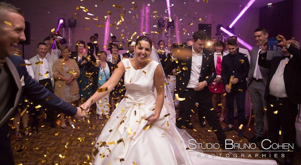mariage-hotel-mercure-chantillysoirée-festivité